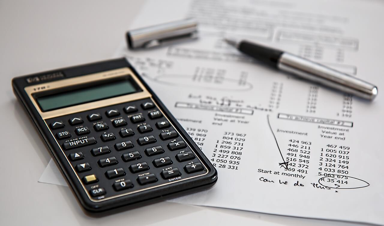 Werbungskosten und Sonderausgaben in der Steuererklärung