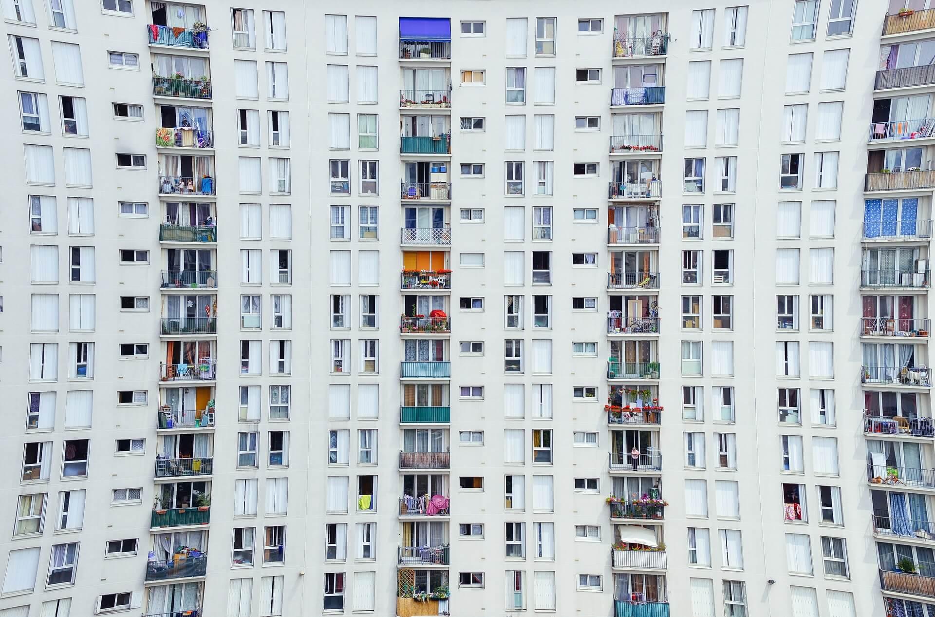 Doppelter Haushalt: Zusammenleben mit dem Partner in der Zweitwohnung
