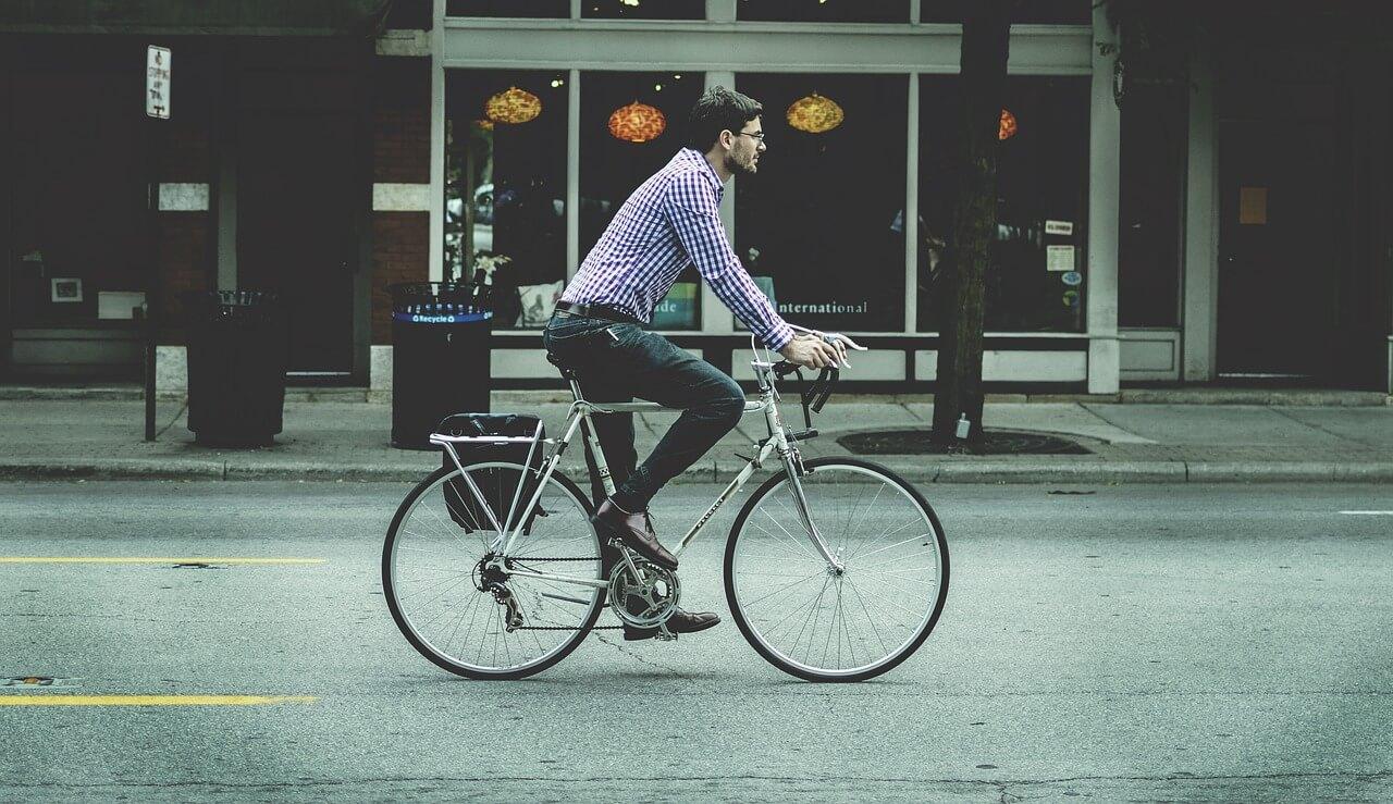 Fahrten zur Arbeit: Was bei Fahrten mit dem Fahrrad absetzbar ist