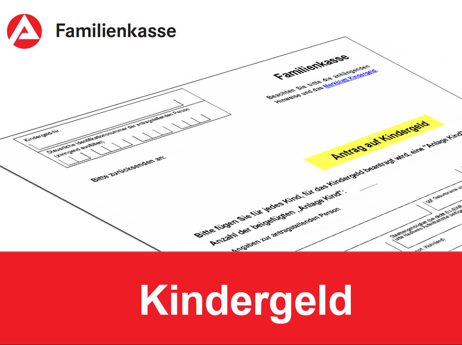 Kindergeld: Ab 2016 nur mit Steuer-Identifikationsnummer