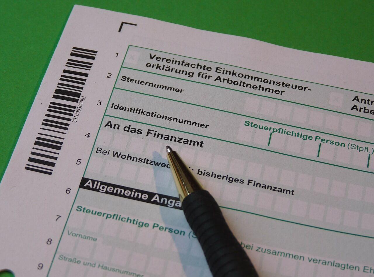 Finanzämter starten im März 2018 der Einkommensteuer 2017