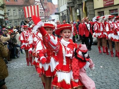 Steuerliche Hinweise rund um den Karneval