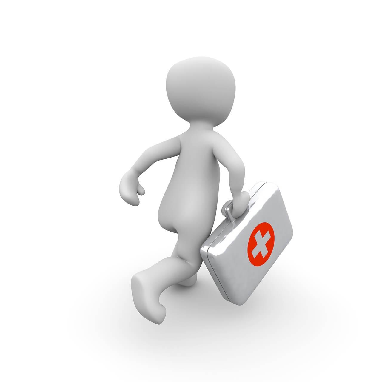 Kindergeld: Rettungshelfer und Rettungssanitäter als Berufsausbildung?