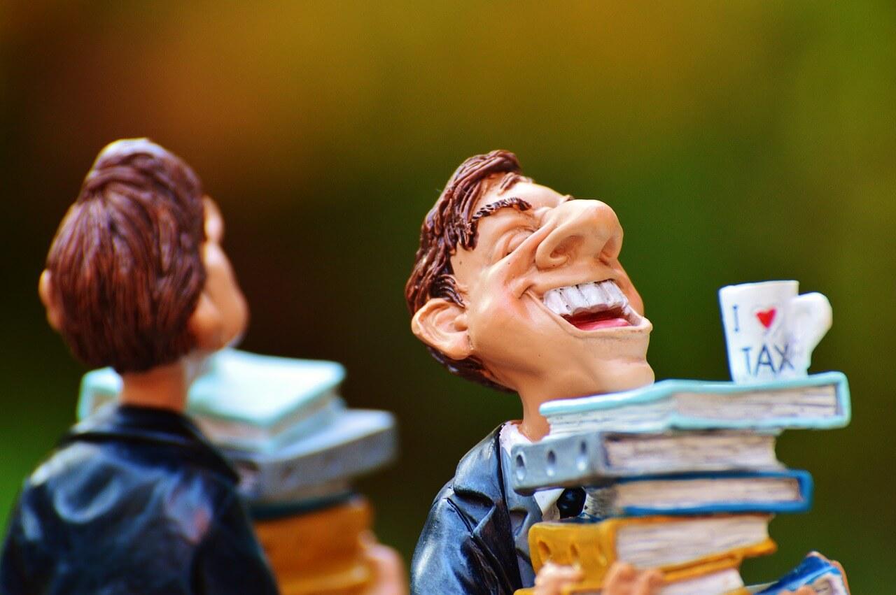 OFD Karlsruhe: Finanzämter starten mit der Bearbeitung der Steuererklärungen 2015