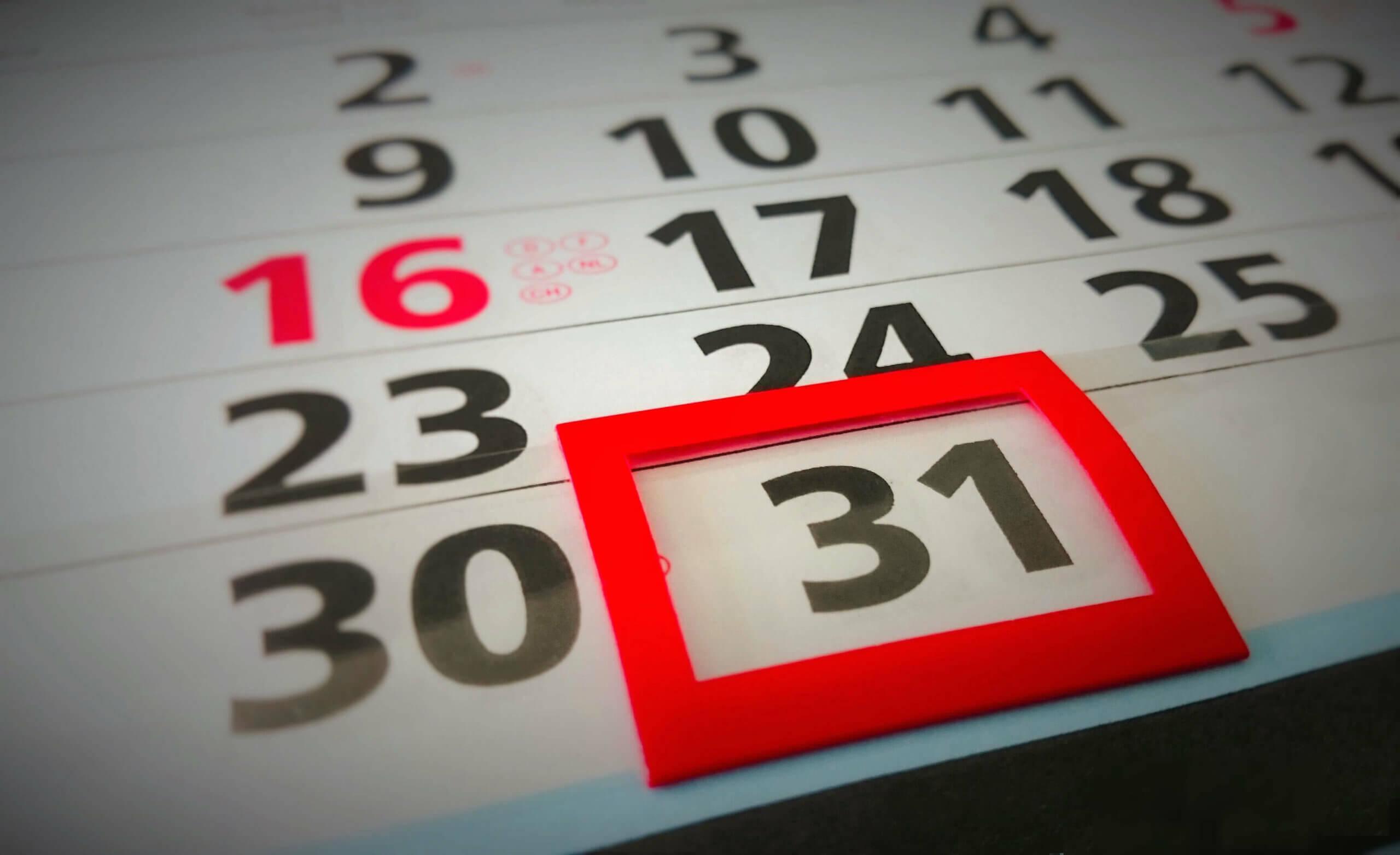 Steuererklärung 2015: Abgabefrist endet am 31. Mai 2015