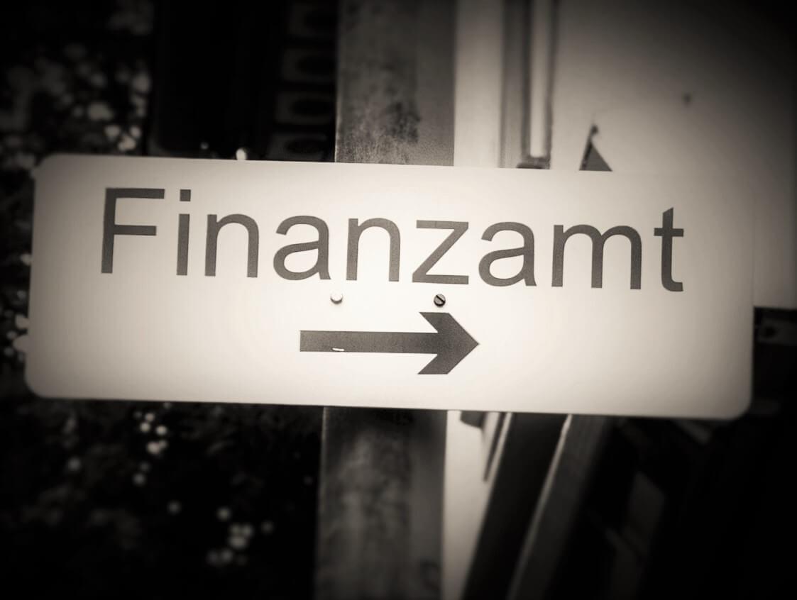 Exklusiv: Die langsamsten Finanzämter Deutschlands