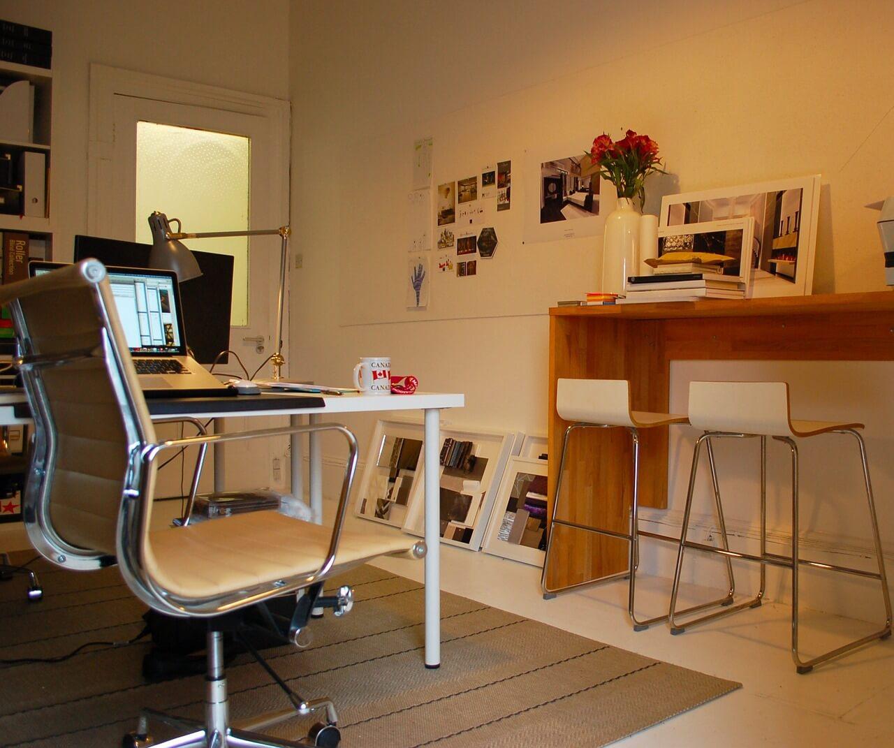 Home-Office: Kein Unfallversicherungsschutz durch die Berufsgenossenschaft