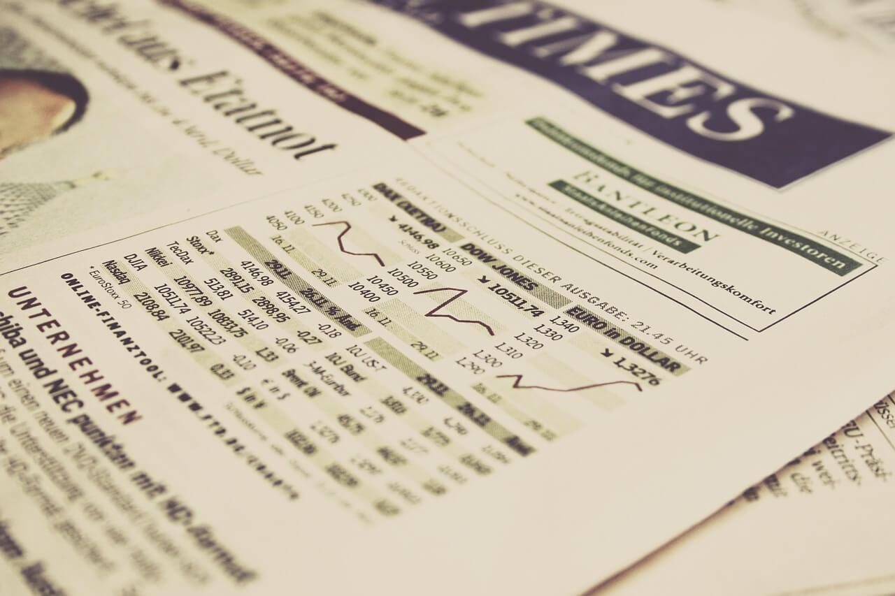 Aktienverkauf: Gewinnmitnahmen steuerpflichtig?