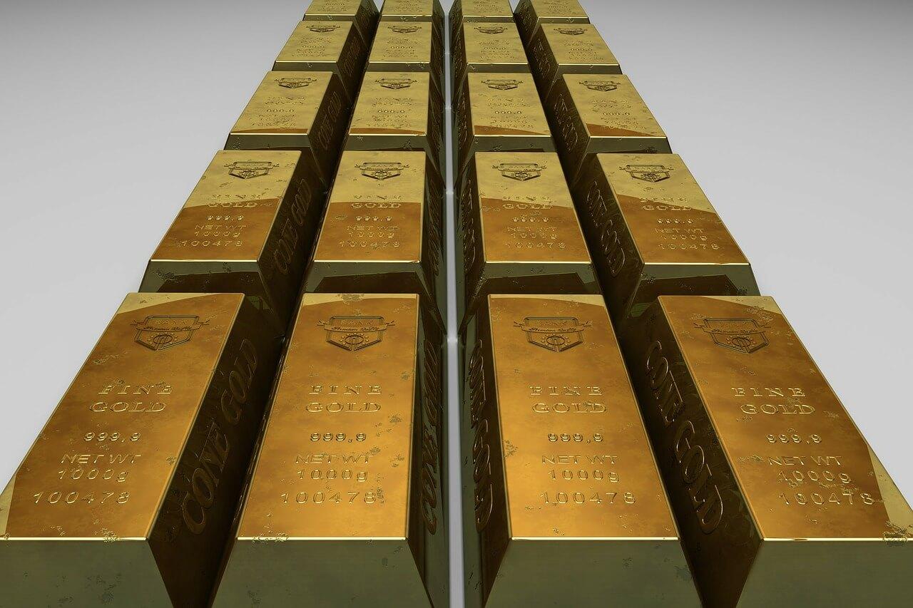 Gold: Wie Verkaufsgewinne und -verluste steuerlich behandelt werden