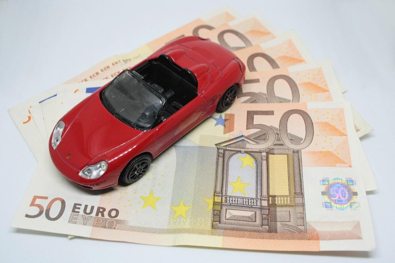 Investitionsabzugsbetrag: Kein Abzug für Pkw bei 1 %-Pauschalmethode