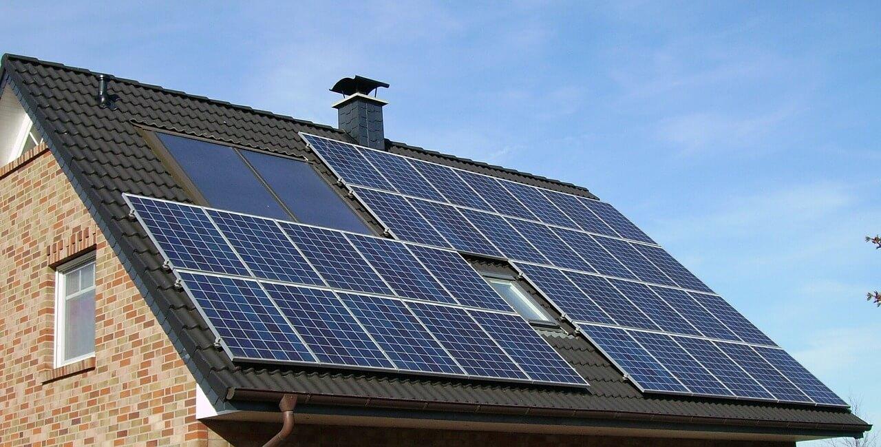 Fotovoltaik: Betrieb und Verkauf der Anlage sind gewerbliche Einkünfte