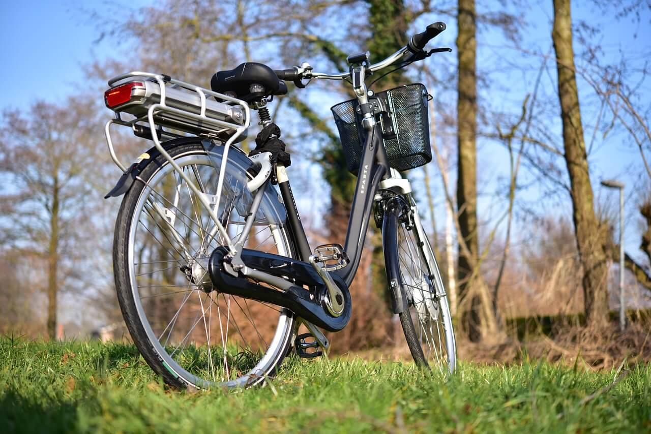 Aufladen von Elektrofahrrädern beim Arbeitgeber steuerfrei?