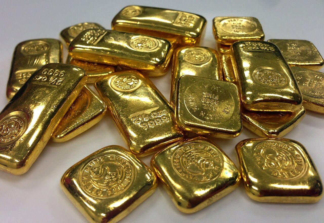 Verkauf von Gold: Wie Gewinne und Verluste steuerlich behandelt werden