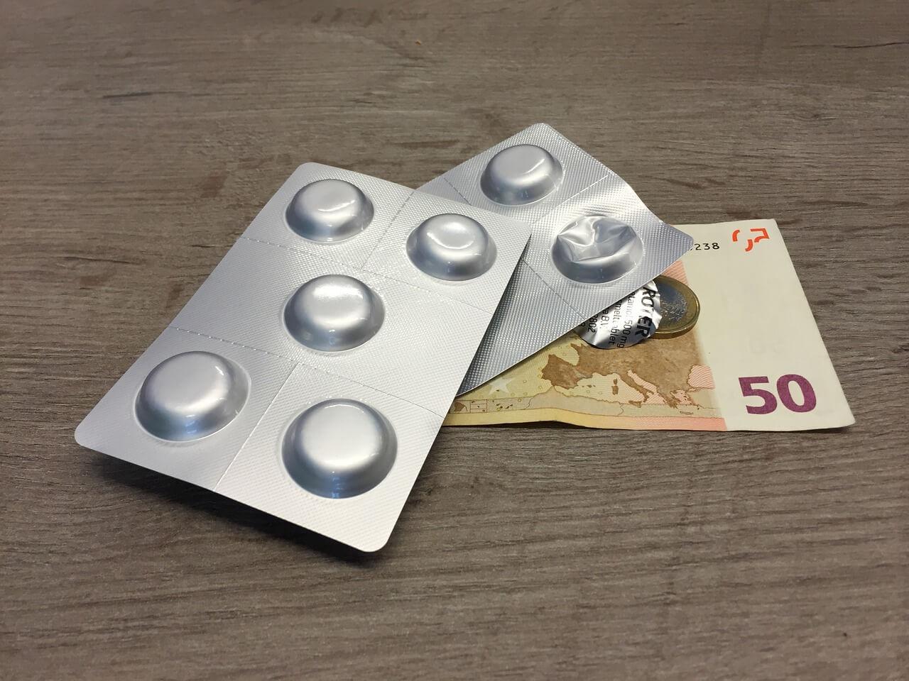 Krankenversicherung: Geringere Belastungsgrenze für Zuzahlungen in 2018