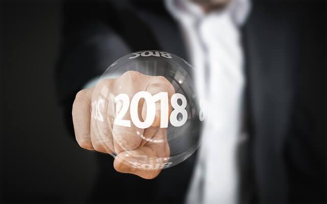 Finanzen für 2018 – das ändert sich bei Steuern, Rente & Co