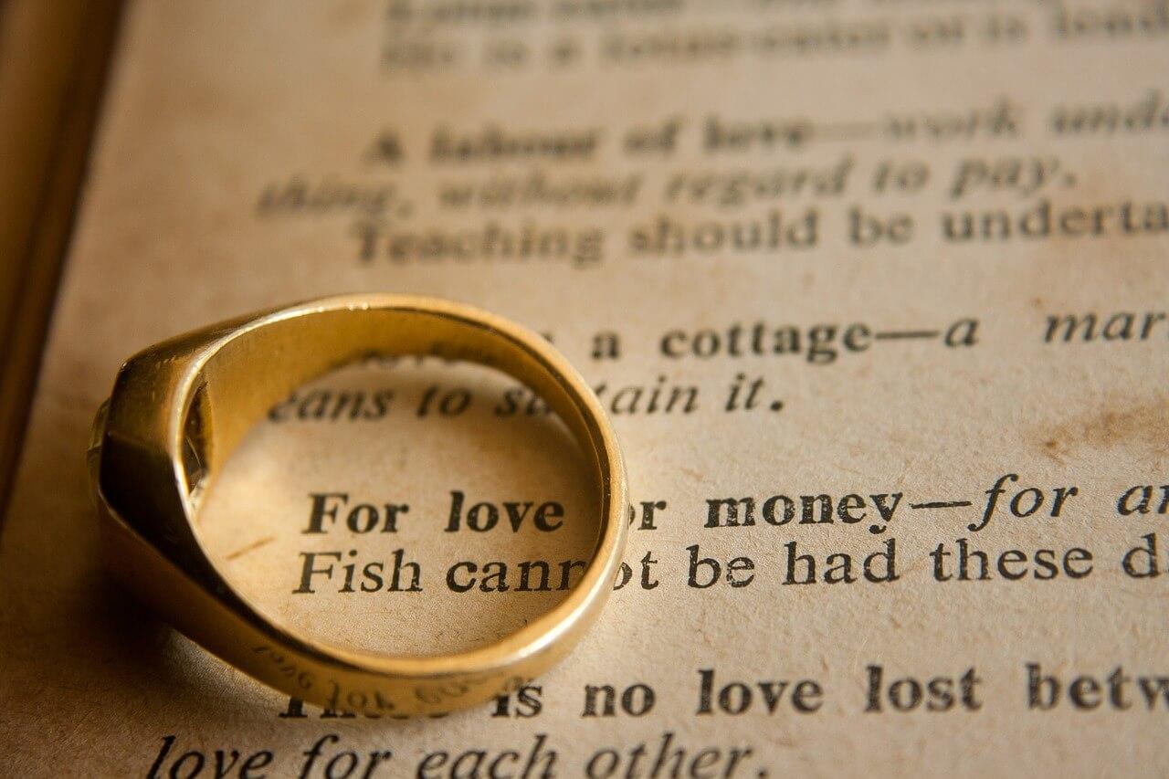 Neuregelung der Steuerklassenkombination bei Heirat