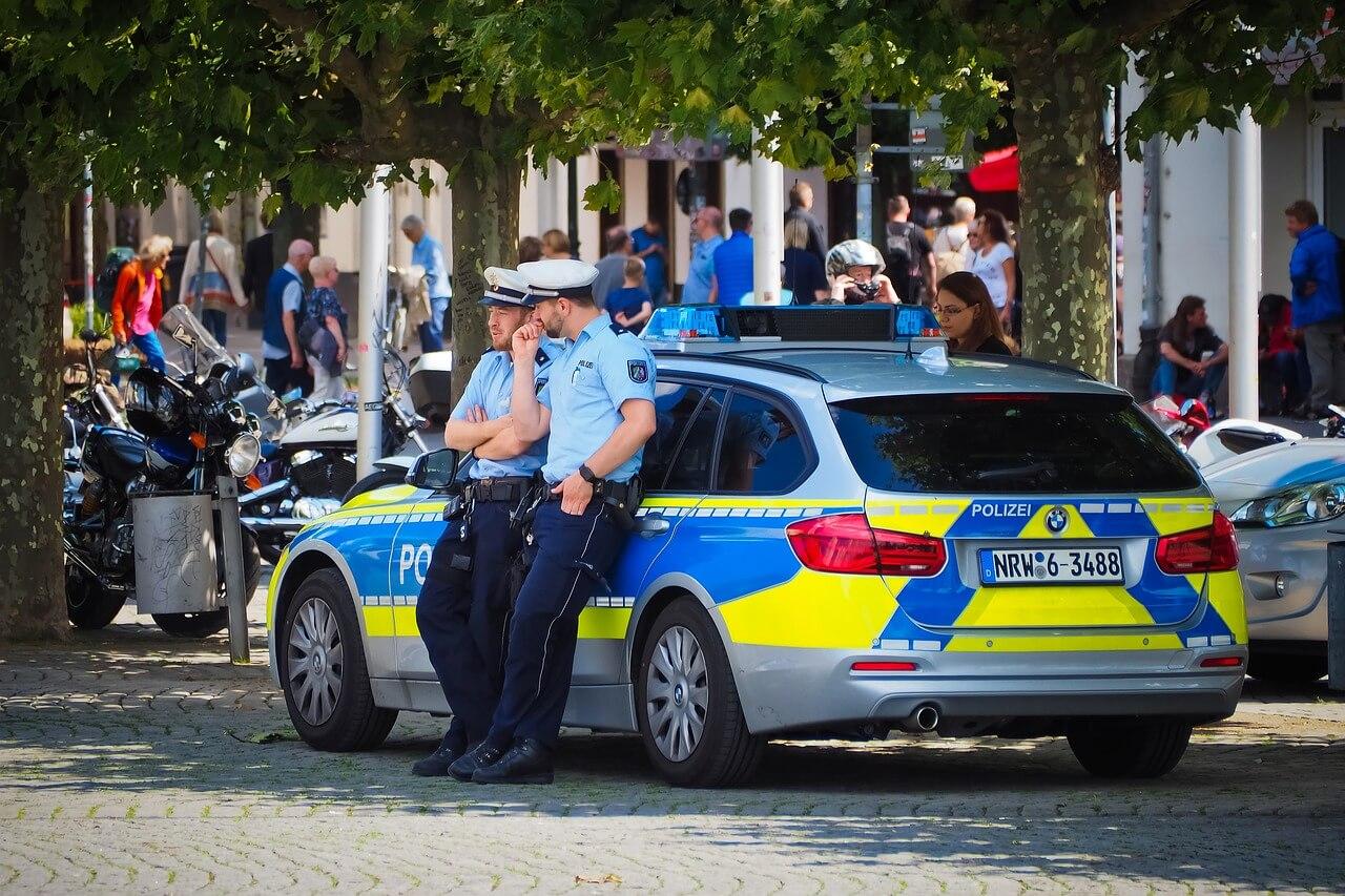 Polizeibeamte: Regelmäßig keine Verpflegungspauschale bei Streifendienst