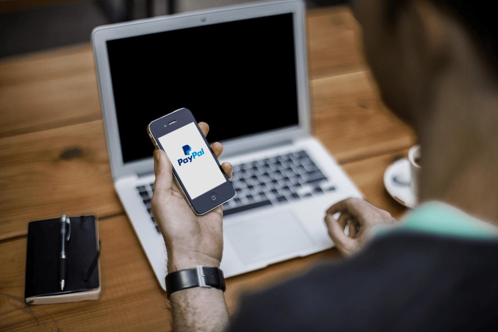 PayPal-Transaktionen in der Steuererklärung