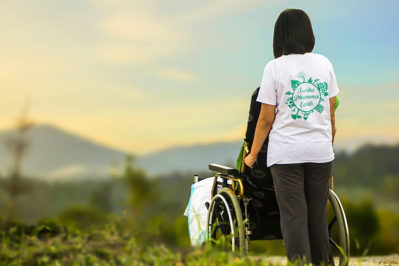 Pflege-Pauschbetrag: Aufwandsentschädigung des Betreuers schädlich?