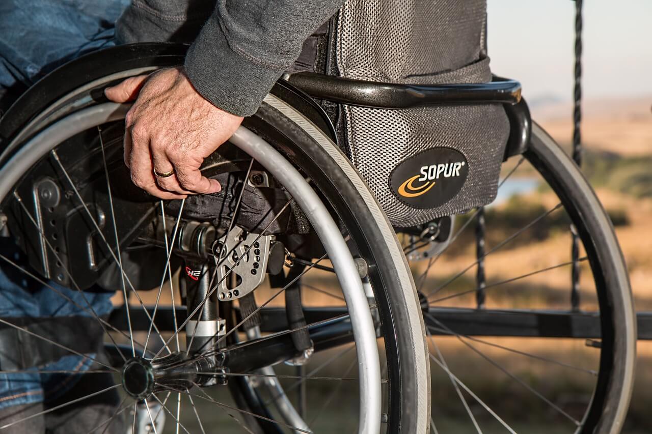Behinderten-Pauschbetrag: Hälftige Aufteilung bei Einzelveranlagung zulässig