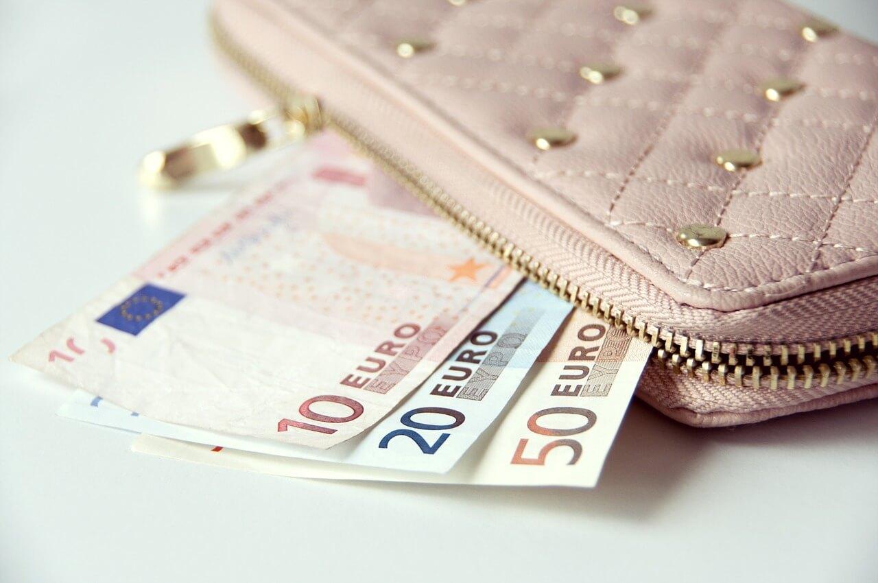 Steuerzahlungen: Bareinzahlungen sind nur eingeschränkt möglich