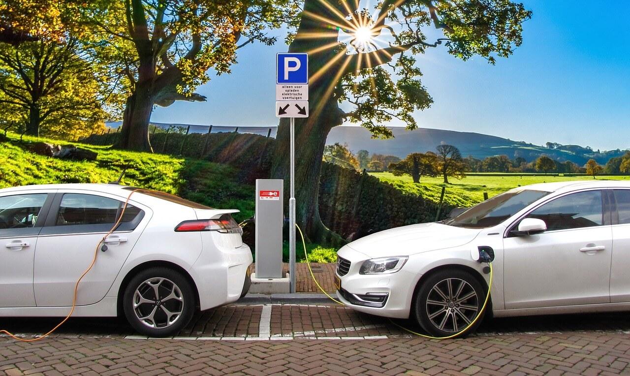 Elektrofahrzeuge: Verbesserter Steuervorteil für Firmenwagen