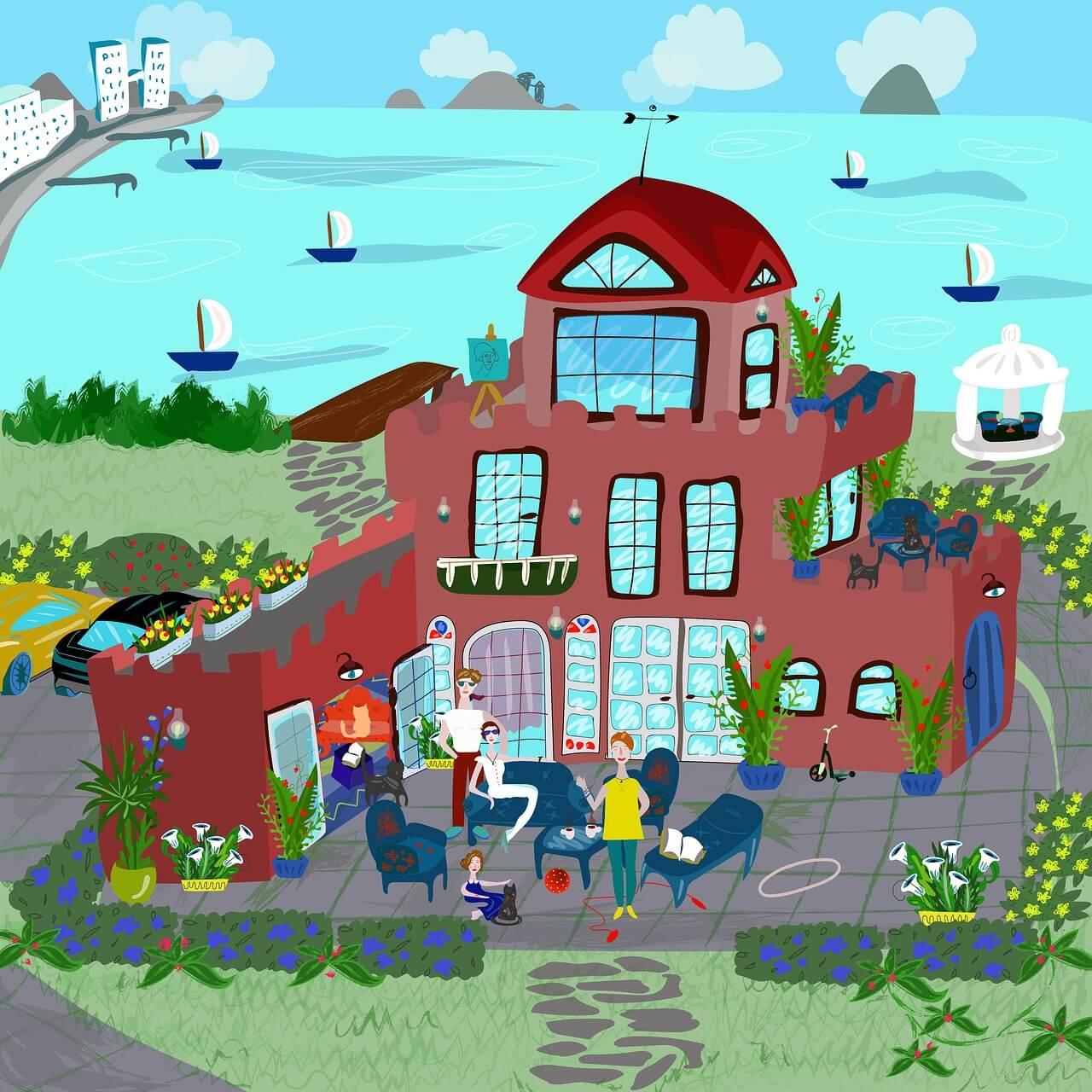 Baukindergeld: Wie die neue Förderung steuerlich behandelt wird
