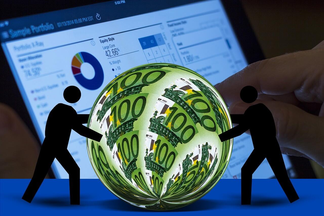 """Aktientausch: Steuerfalle """"Barabfindung"""" ist rechtmäßig"""
