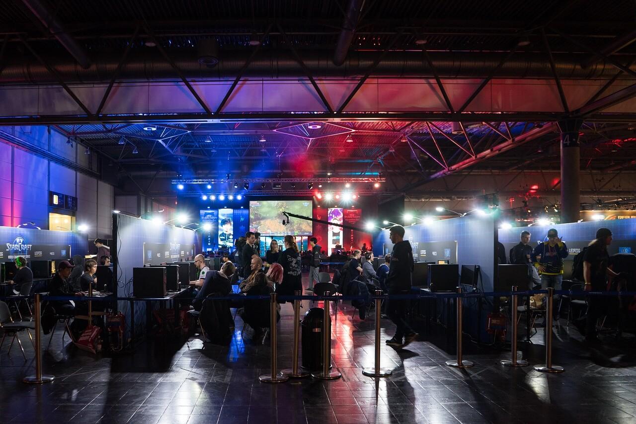 E-Sport: Neues Prüffeld für die Finanzverwaltung