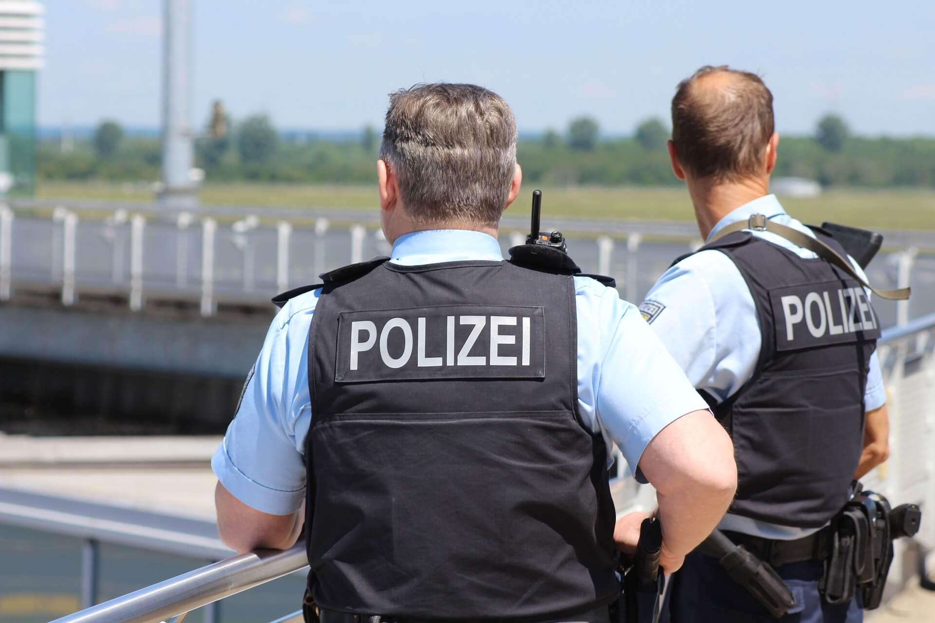 Fahrtkosten: Dienststelle ist erste Tätigkeitsstätte für Streifenpolizisten