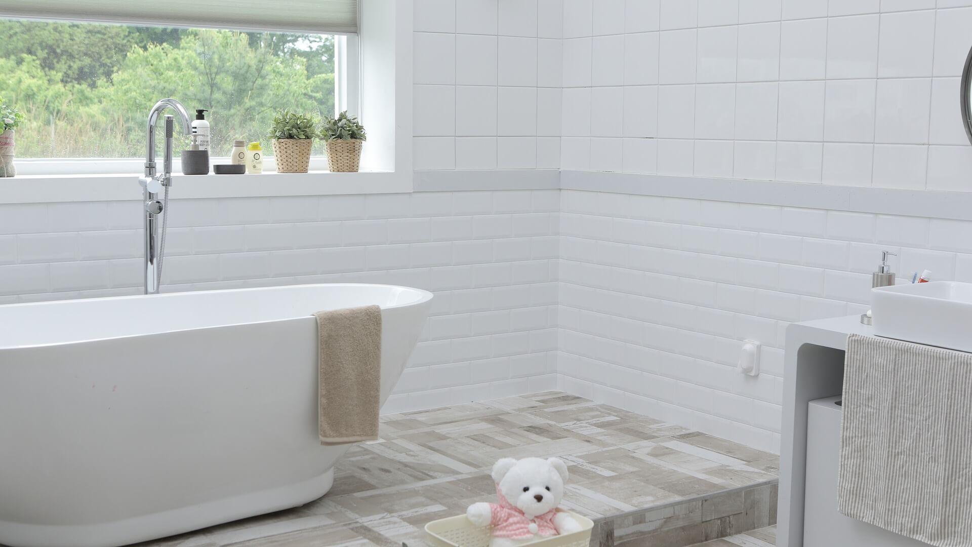 Arbeitszimmer: Kosten für Modernisierung des Badezimmers nicht absetzbar