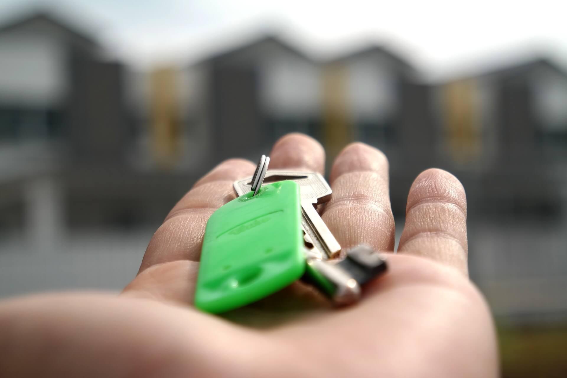 Angehörigen-Mietvertrag: Keine hälftige Vermietung der gemeinsamen Wohnung