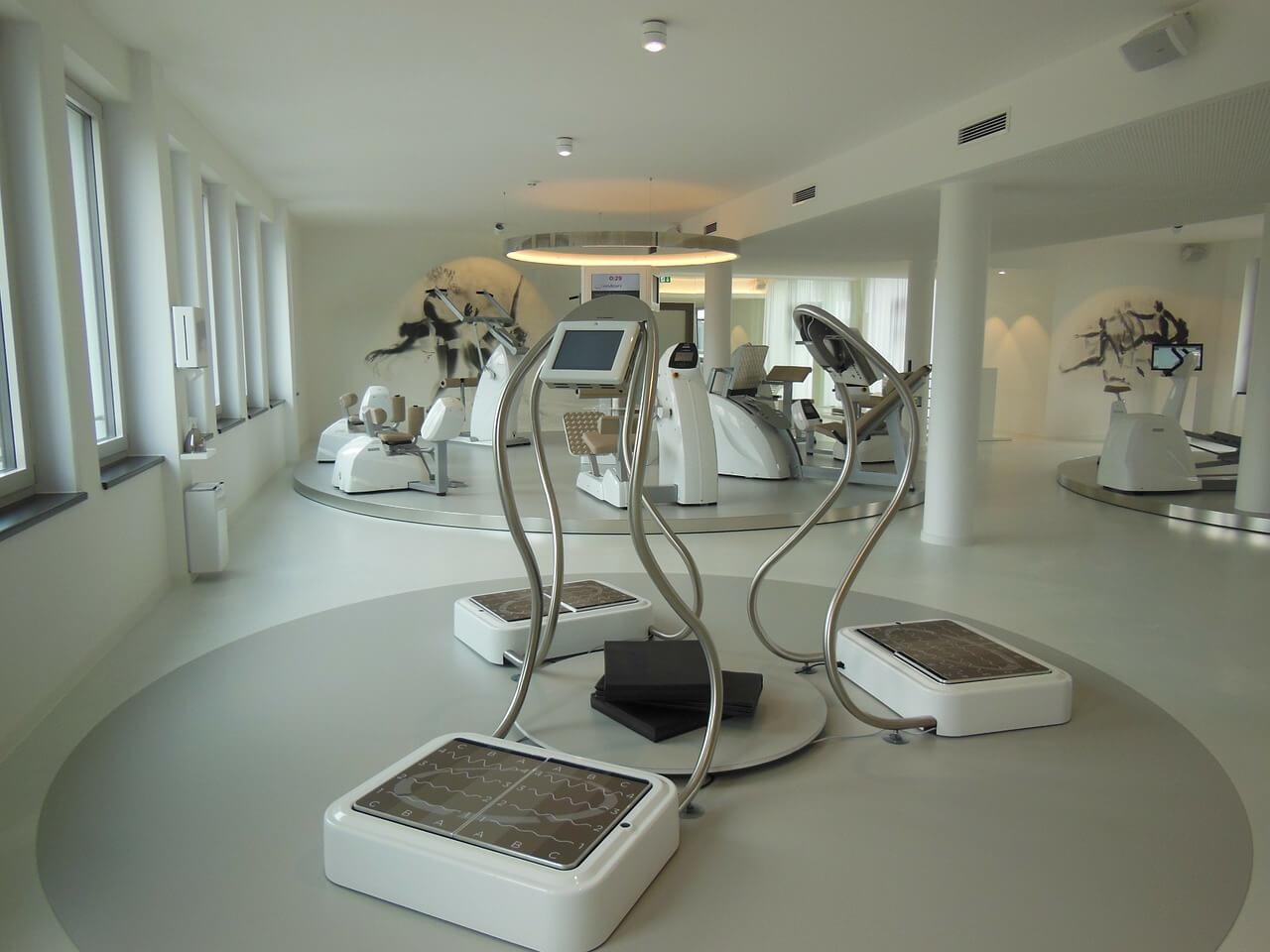 Fitnessclub: Kosten für Besuch steuerlich nicht abziehbar
