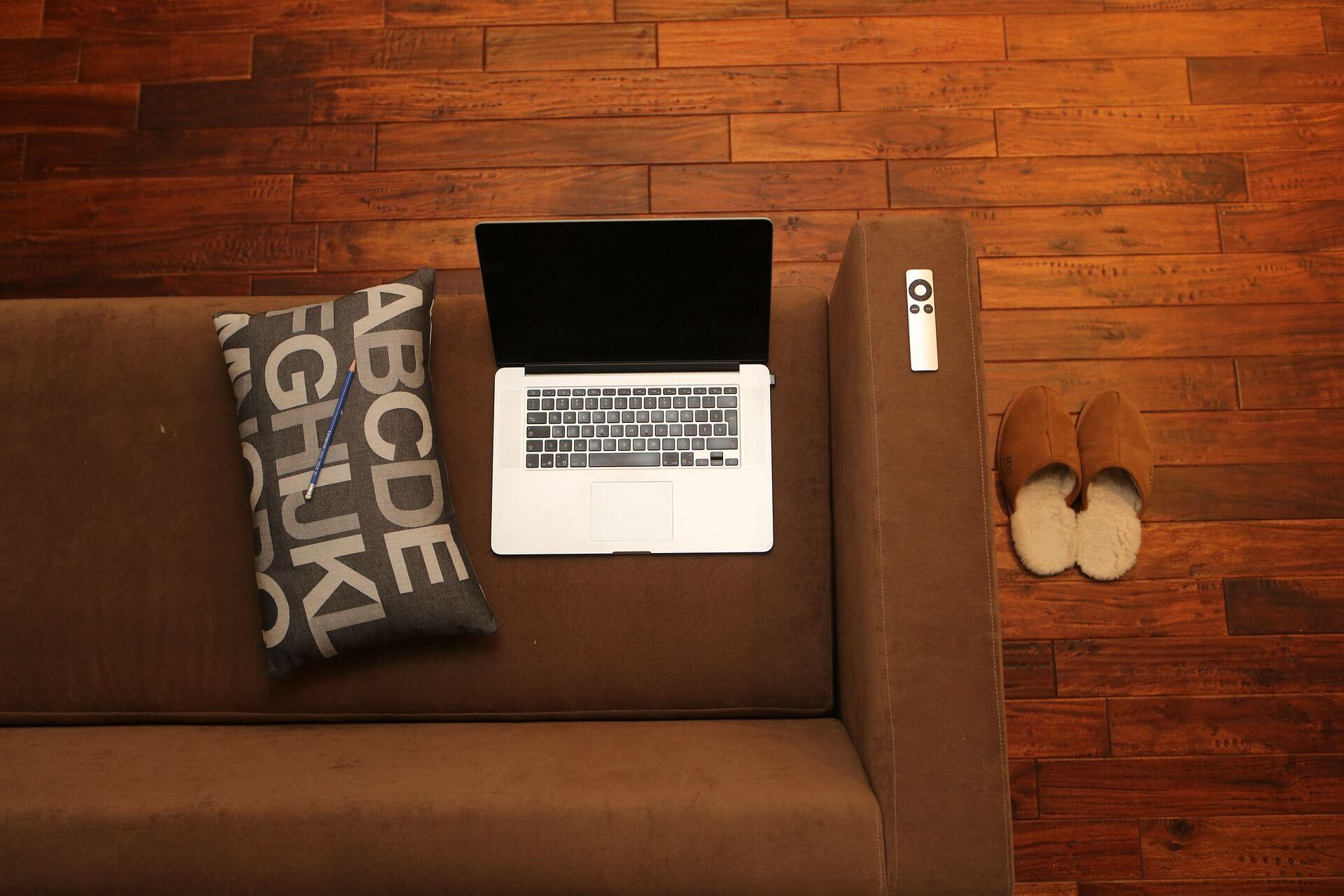 Das Home-Office steuerlich absetzen