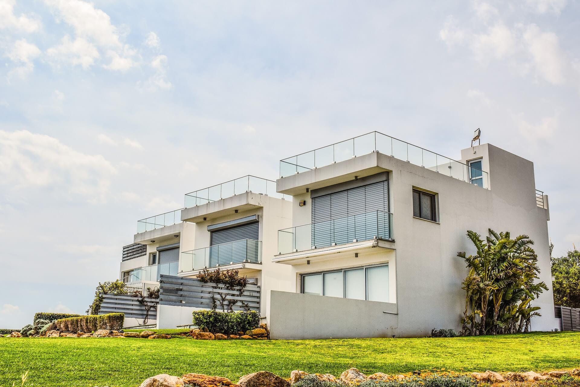 Immobilien als Kapitalanlage: Kredite können langfristig sparen helfen