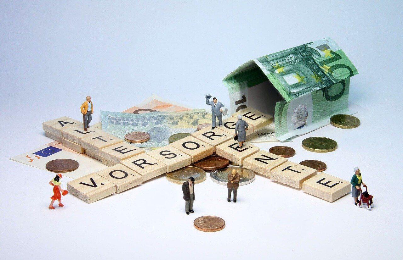 Neue und höhere Freibeträge für Renteneinkünfte
