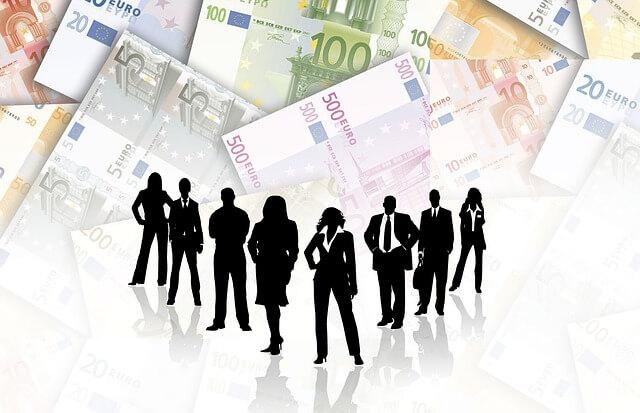 Eine Unternehmensfinanzierung muss nicht mittels Kreditaufnahme passieren
