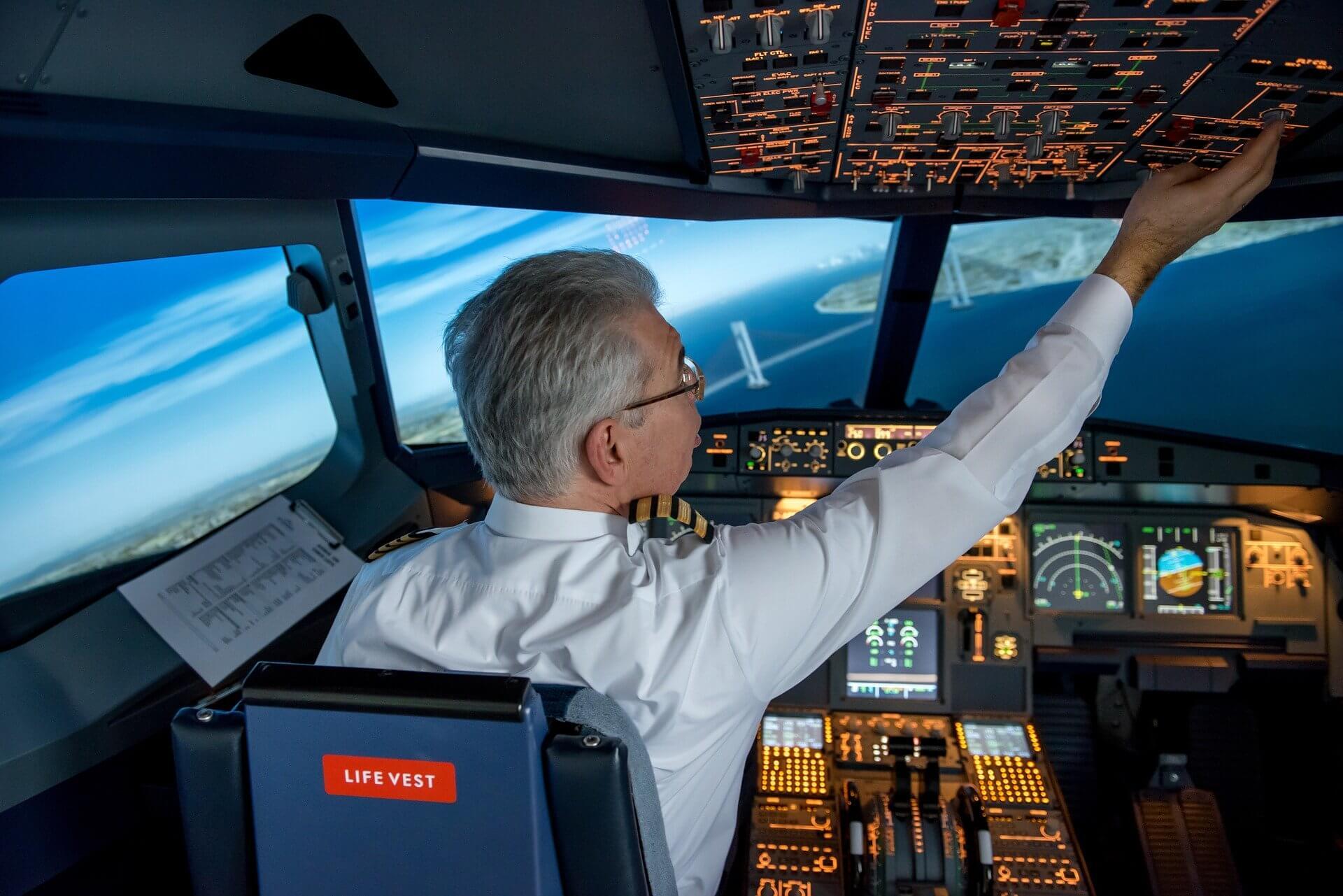 Pilotenausbildung: Weiterhin Zweiklassengesellschaft bei der Steuer