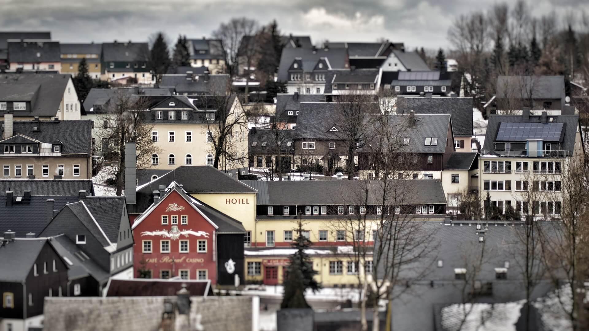 Städte- und Gemeindebund: Aufwandsentschädigungen sind steuerpflichtig