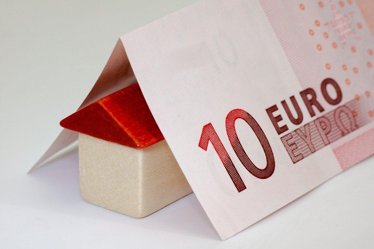 Immobilienübertragung: Vorsicht bei reiner Grundschuldübernahme