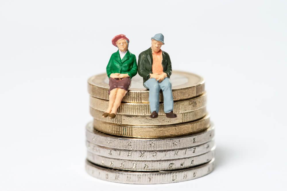 Gesetzliche Rente: Geänderte Rentenformel bremst Rentenerhöhung 2020
