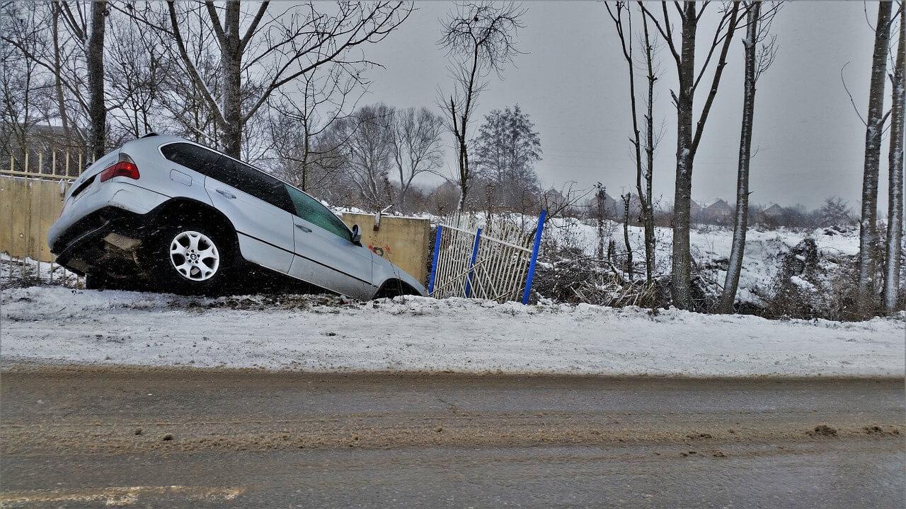 Unfallkosten nicht als Werbungskosten absetzbar