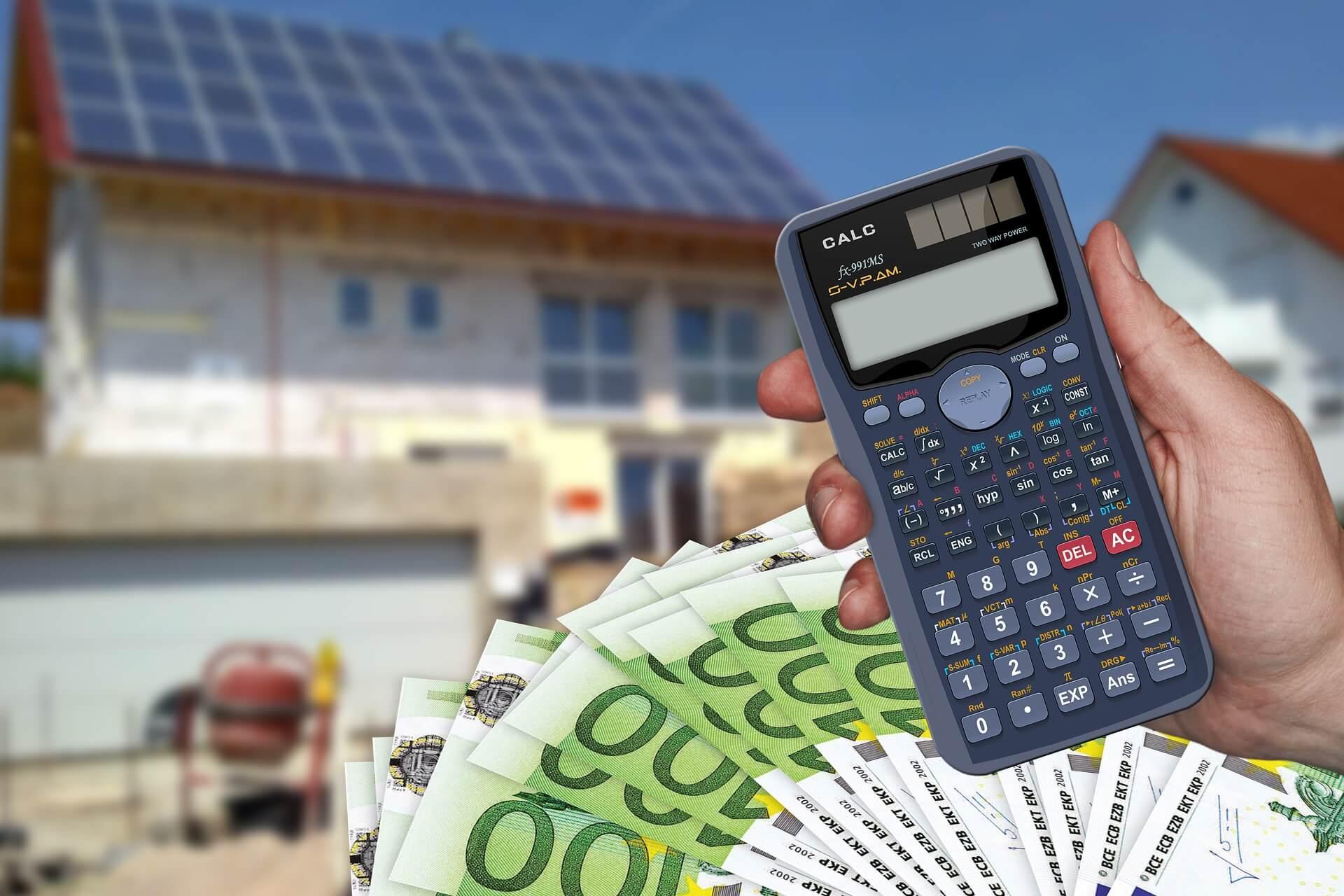 Kredite aus steuerlicher Sicht korrekt behandeln