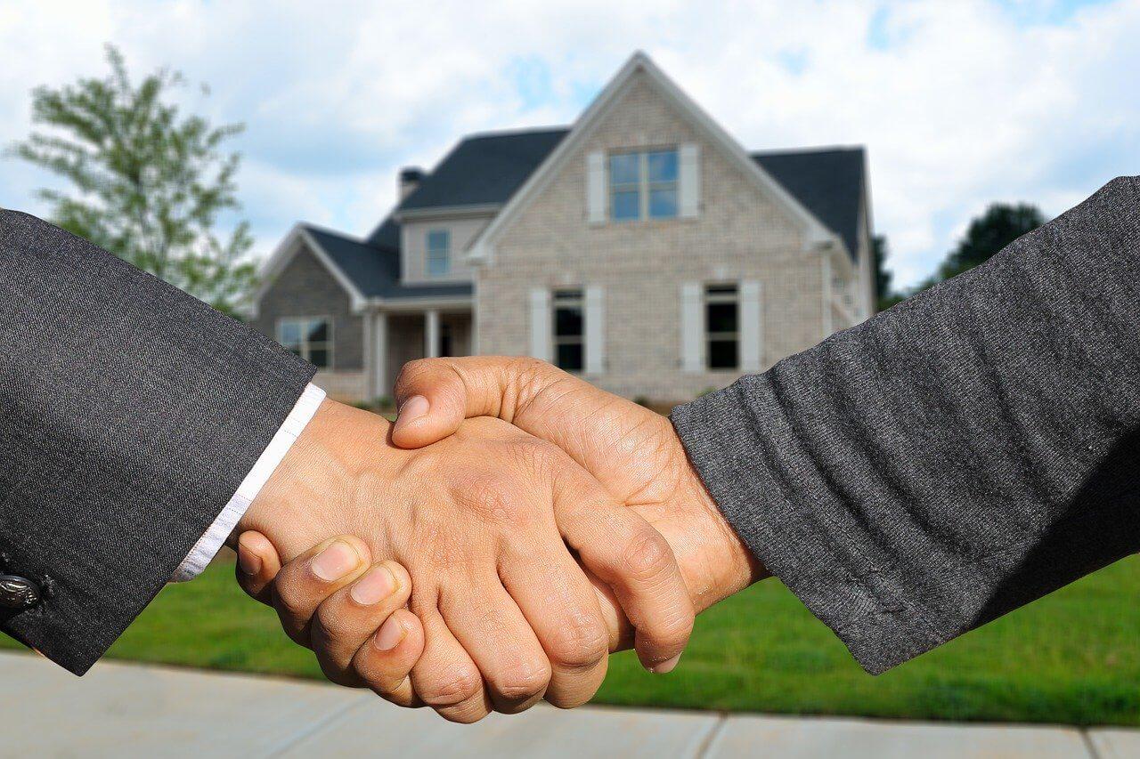 Immobilienkauf und -verkauf: Neues Recht zur Maklerprovision ab 2021