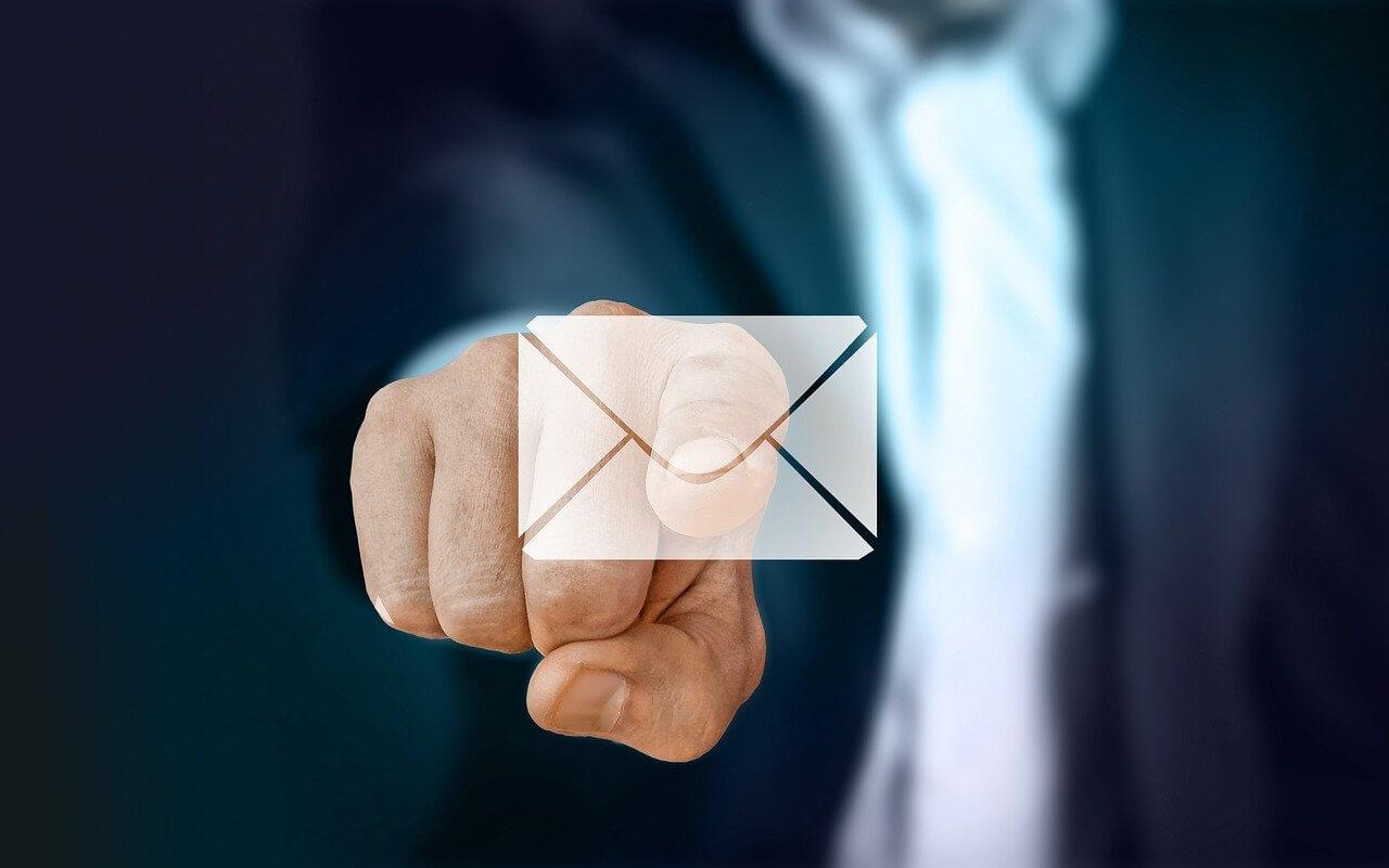 Steuerbescheid: Wenn der Hinweis auf Einspruch per E-Mail fehlt?