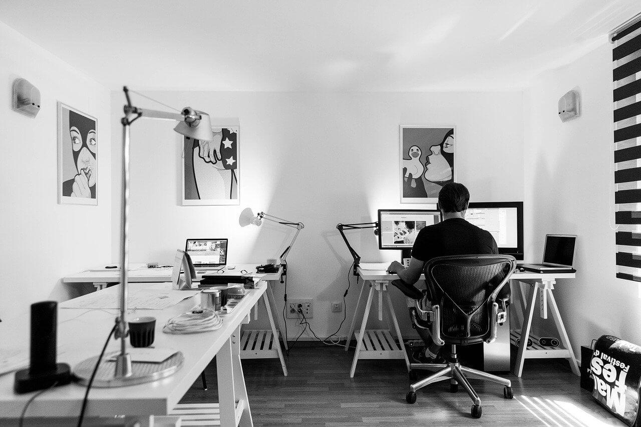 Home-Office: Steuerfreier Auslagenersatz möglich?