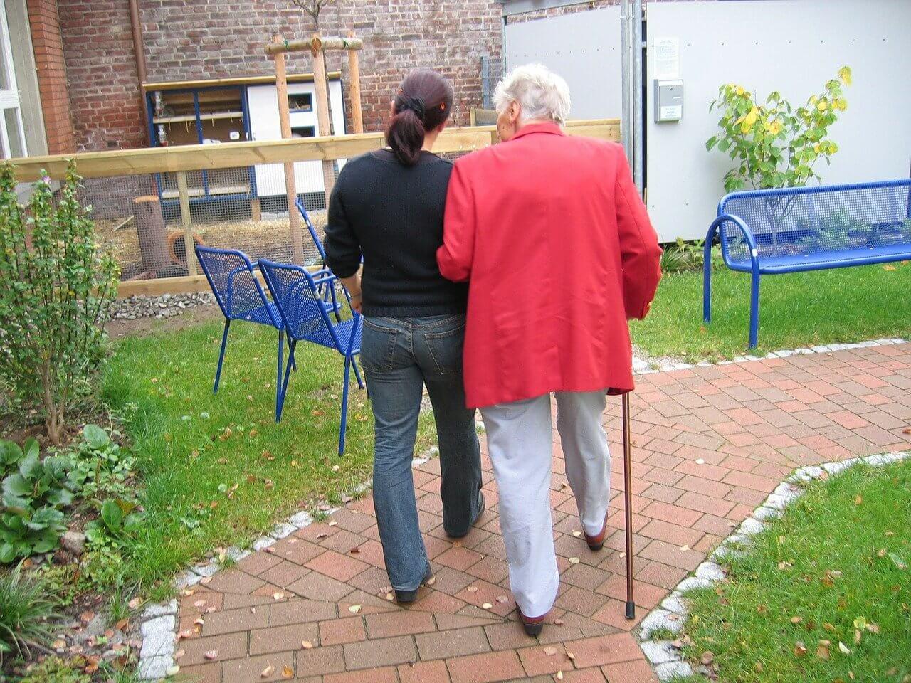 Pflege-Pauschbetrag wird verdoppelt und ausgeweitet