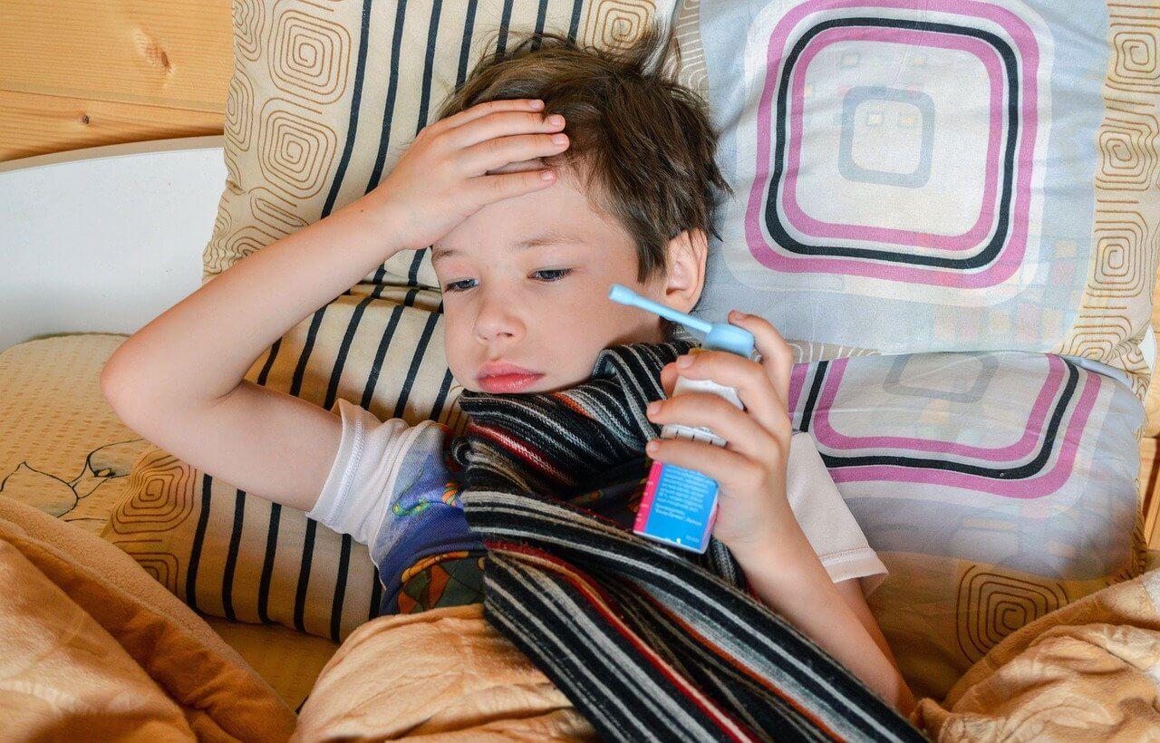 Arbeitslosengeld I: Verlängerung des Bezugs bei Krankheit eines Kindes