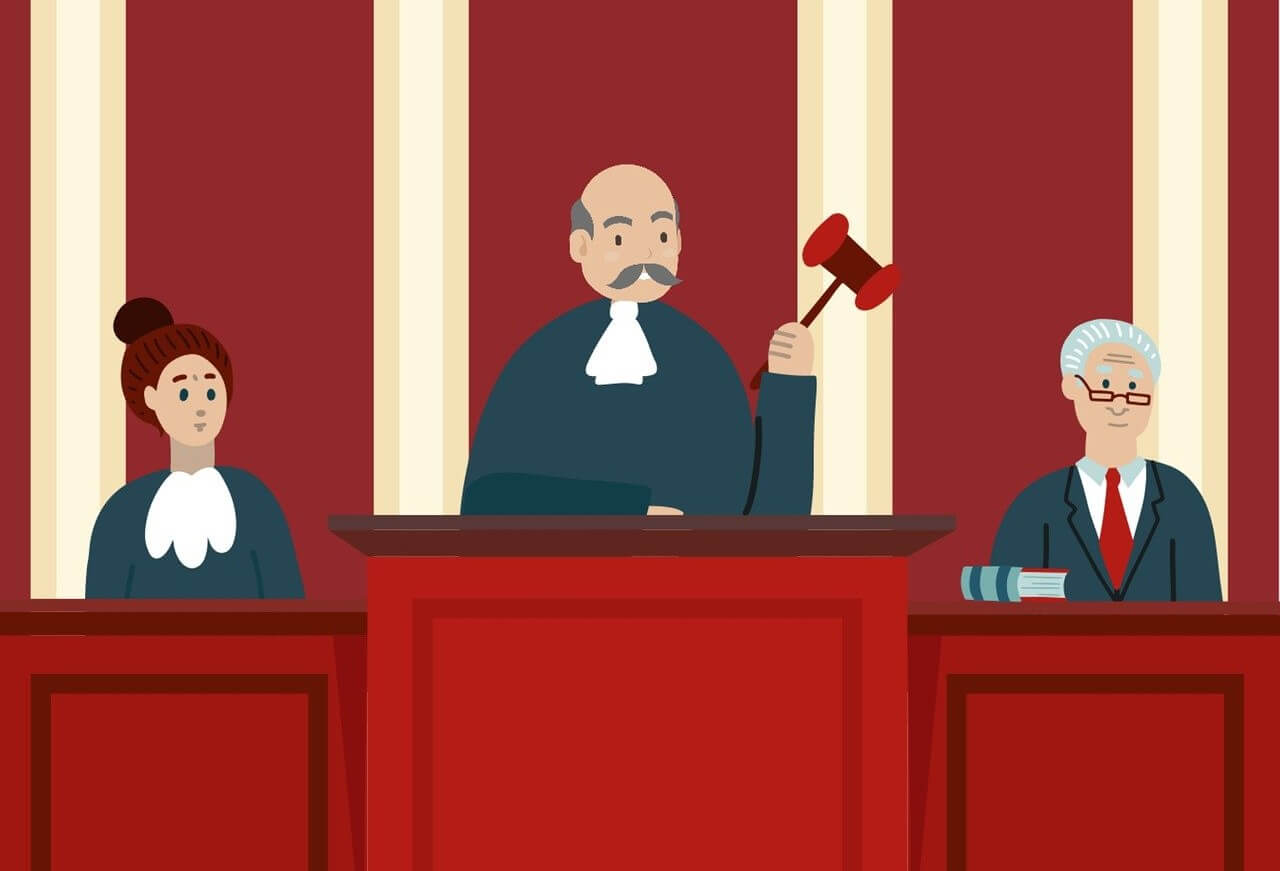 Höhere Entschädigungen für ehrenamtliche Richterinnen und Richter