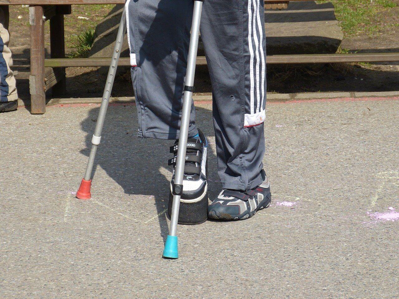Behinderten-Pauschbetrag: Nachweis bei Grad der Behinderung von unter 50